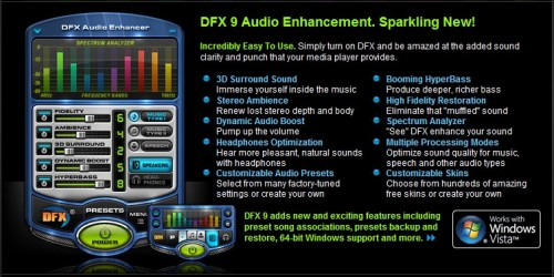 Step by step guide to repair FxSound Enhancer 13 024 not start